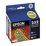 Epson DuraBrite Ultra T252520 S CyanMagentaYellow