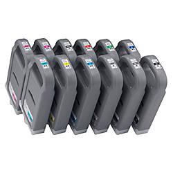 Canon PFI 302GY Ink Cartridge