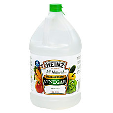 Heinz All Natural Distilled White Vinegar