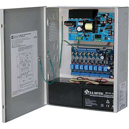 Altronix ACM AL600ULACM Proprietary Power Supply - Internal - 110 V AC Input