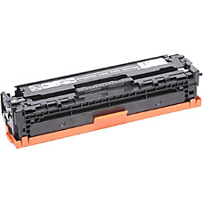 eReplacements CB540A ER New Compatible Toner