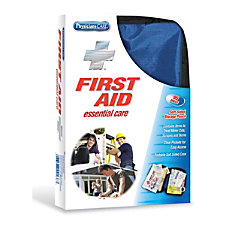 PhysiciansCare Soft Sided First Aid Kit