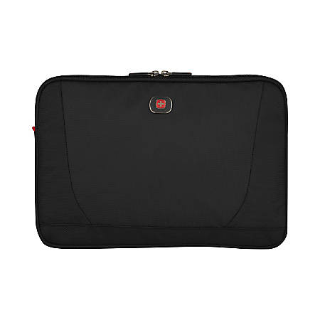Wenger® BETA 14 Laptop Sleeve, Black