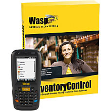 Wasp Inventory Control Standard with DT60
