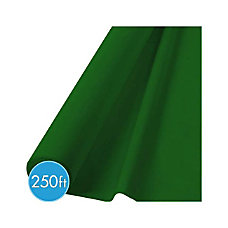 Amscan Plastic Jumbo Table Roll 40