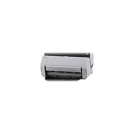 Fujitsu Post-Scan Imprinter For fi-7160 And fi-7180