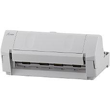 Fujitsu Post Scan Imprinter For fi