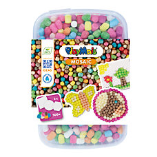 PlayMais Mosaic 500 Girls Pack