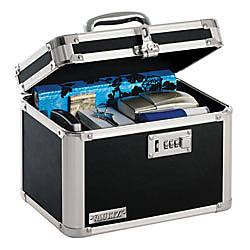 Vaultz Personal Storage Box 7 34