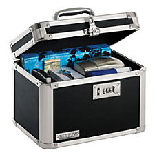 Vaultz Personal Storage Box 7 34