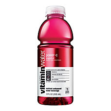 glac au vitaminwater Power C 20
