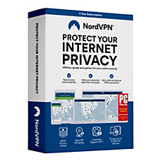 NordVPN Internet Security and Privacy 1