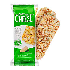 Just The Cheese Jalape o Cheese