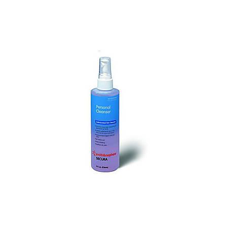 Secura® Personal Cleanser, 8 Fl. Oz. Spray Bottle