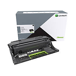 Lexmark 56F0ZA0 Black Imaging Unit