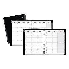 Office Depot Medium WeeklyMonthly Planner 6