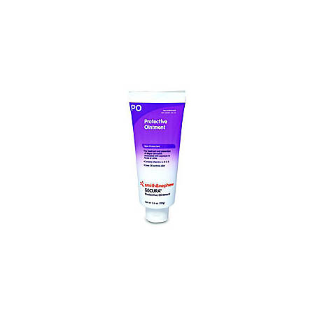 Secura® Protective Ointment, 5.6 Oz. Flip-Top Tube