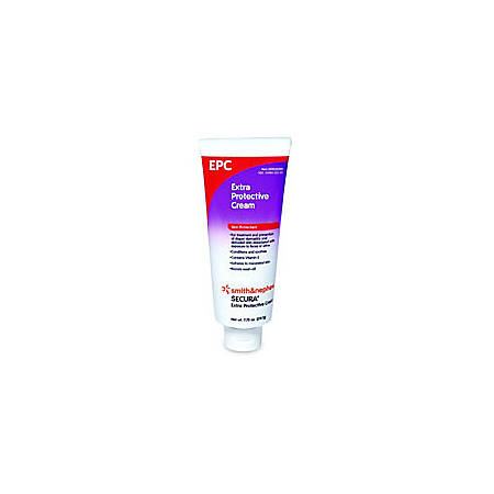 Secura® Extra Protective Cream, 7.75 Oz. Flip-Top Tube
