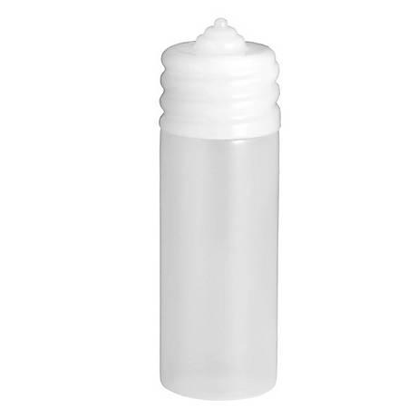 Tablecraft SaferFoods Squeeze Bottle, 20 Oz