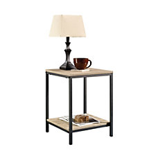 Sauder North Avenue Side Table 20