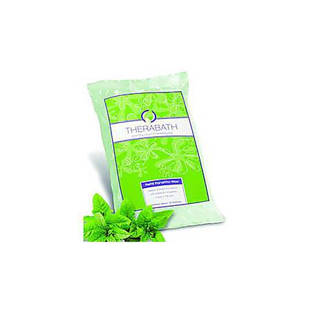 Therabath® Therapeutic Refill Paraffin Wax, Wintergreen, Box Of 6