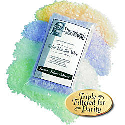 Therabath Therapeutic Refill Paraffin Wax Scent