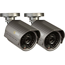Q See 700 TVL IndoorOutdoor Security