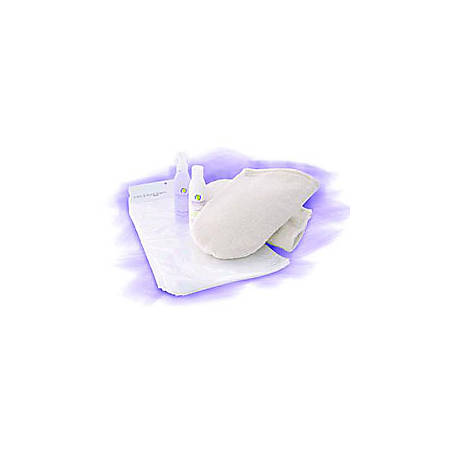Hand ComforKit™, 2 Mitts & 100 liners