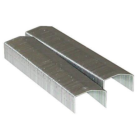 "Swingline® S8 Staples, 1/4"" Half Strip, Pack Of 5,000"