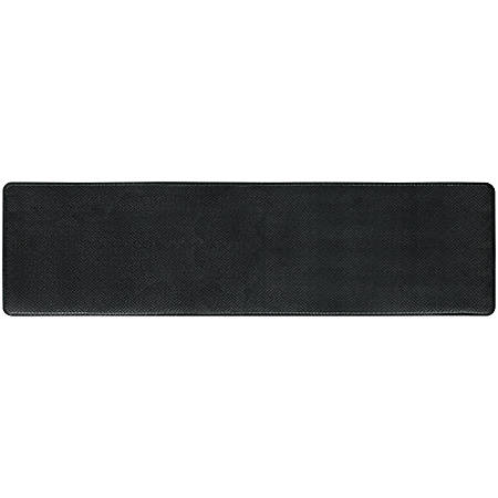 The Andersen Company Hog Heaven Prime Floor Mat, 3' x 10', Black