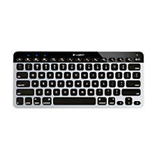Logitech K811 Bluetooth Keyboard For Mac