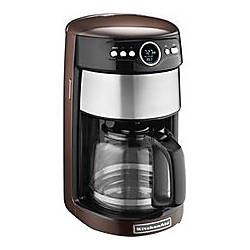 KitchenAid KCM1402OB Brewer