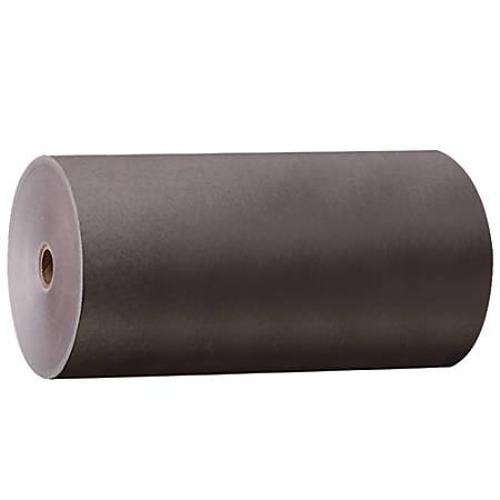 "3M™ 6512 Masking Paper, 3"" Core, 12"" x 1,000', Steel Gray"