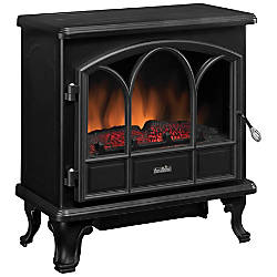 Duraflame DFS 750 1 Electric Fireplace