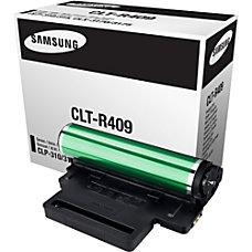 Samsung CLT R409 BlackColor Imaging Unit