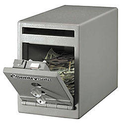 Sentry Safe Drop Slot Safe 025