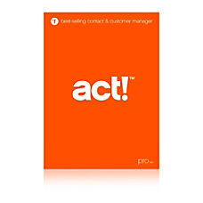 Act Pro v17 10 User Download