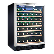Danby Wine Cooler 50 Bottles