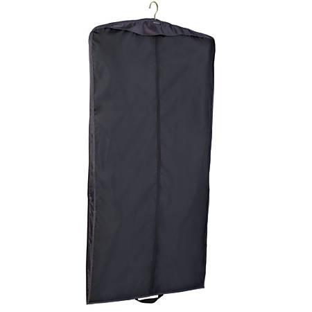 "Samsonite® Travel Garment Cover, 23""H x 50""W x 3""D, Black"