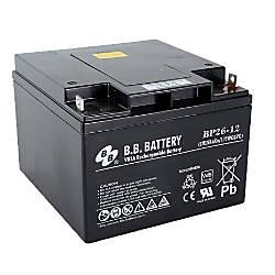 B B BP Series Battery BP26