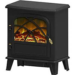 Comfort Glow The Warrington Electric Stove
