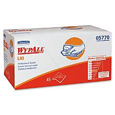 Wypall L40 Professional Towels 12 x