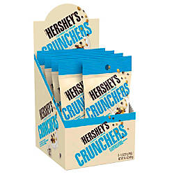 Hersheys Cookies n Cr me Crunchers