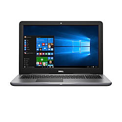Dell Inspiron 15 5567 Laptop Certified
