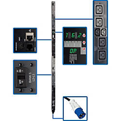 Tripp Lite Switched Rackmount PDU with
