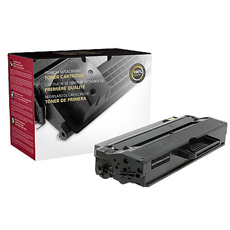 Clover Imaging Group 200350P (Samsung MLT-D103L and MLT-D103S) High-Yield Remanufactured Toner Cartridge