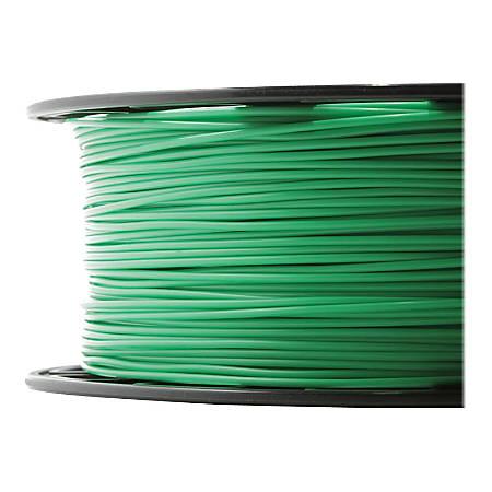 Robox - Chrome green - 24.7 oz - PLA filament (3D)