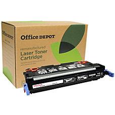 Office Depot Brand R Q6470A Remanufactured