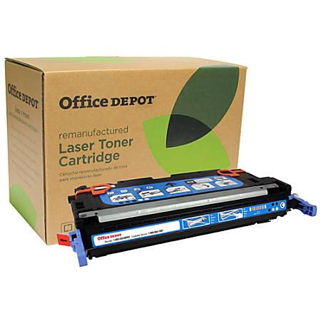 Office Depot Brand R Q6471A HP 502A Q6471A Remanufactured