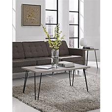 Ameriwood Home Owen Retro Coffee Table